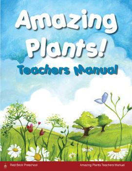 Amazing Plants Teachers Manual