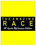 Amazing Race: 4th Grade ELA Review Edition