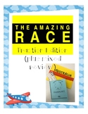 Amazing Race Fraction Edition (plus mixed review)
