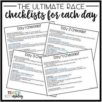 Ultimate Race School Edition: Decor & How to Get Started