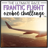Ultimate Race School Edition: Frantic Flight!