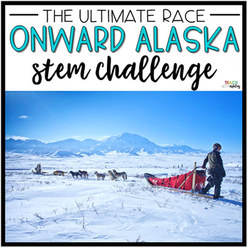 Amazing Race School Edition: Onward Alaska!