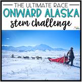 Ultimate Race School Edition: Onward Alaska!