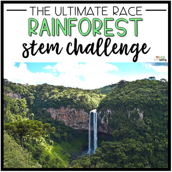 Ultimate Race School Edition: Rainforest Rampage!