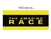 Amazing Race Template