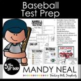 Amazing Race Test Prep 5th Grade Edition