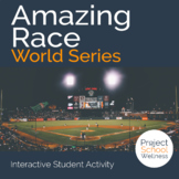 Amazing Race: World Series Edition