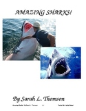 """""""Amazing Sharks"""" Guided Reading Questions"""