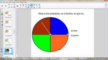 Amazing Unit on Probability