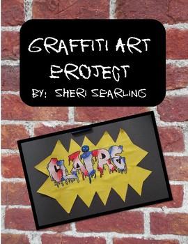 Amazing Value Graffiti Name Art By Mrs S Room Tpt