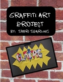 Amazing Value Graffiti Name Art!