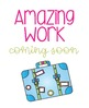 Amazing Work Signs Travel Theme