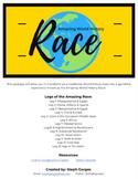 Amazing World History Race: Gamification Framework