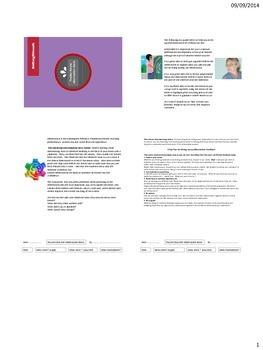 Amazing teacher observation pack