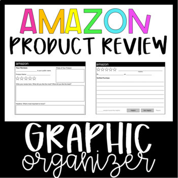 Amazon Product Review - Review Writing