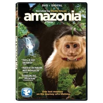 Amazonia - Movie Guide