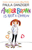 Amber Brown is Not a Crayon - comprehension questions