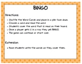 Ambiguous Vowel BINGO Bundle OI,OY,OR,ORE,OUR,AR,AIR,ARE,AU,AW,OU OW & more