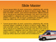 Ambulance PowerPoint Template