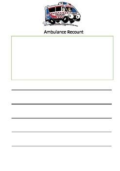 Ambulance Recount