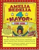 "Amelia Bedelia 4 Mayor ""I Can Read"" ELA Novel Reading Study Guide"