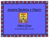 Amelia Bedelia 4 Mayor Mini-Unit