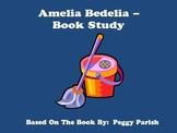 Amelia Bedelia - Book Study