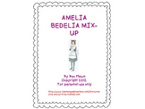 Amelia Bedelia: Idiom Activity