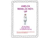 Amelia Bedelia: Idiom Activity