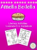 Amelia Bedelia First Grade Unit Louisiana K-2 Guidebook