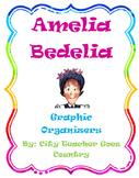 Amelia Bedelia - Graphic Organizers