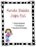 Amelia Bedelia Helps Out Comprehension Guide