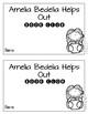 Amelia Bedelia Helps Out Literature Circle