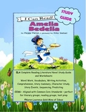 "Amelia Bedelia ""I Can Read"" ELA Novel Study Guide - Complete!"