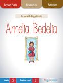 Amelia Bedelia Lesson Plans & Activities Package, Second G