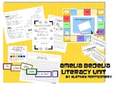 Amelia Bedelia Literacy Unit