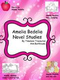 Amelia Bedelia Novel Studies