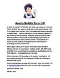 Amelia Bedelia Reader's Theatre