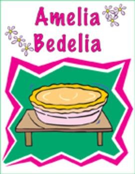 Amelia Bedelia  Reading Center
