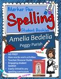 Amelia Bedelia Spelling Booklet UK/AUS Version