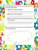 "Amelia Bedelia and the Surprise Shower ""I Can Read"" ELA Novel Study Guide"