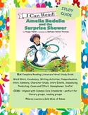 "Amelia Bedelia and the Surprise Shower ""I Can Read"" ELA No"