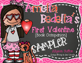Amelia Bedelia's First Valentine Book Companion SAMPLER FREEBIE