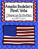 Amelia Bedelia's First Vote