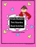 Amelia Bedelia's First Valentine Book Activities