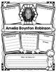 Amelia Boynton Robinson Research Organizers for Black History Month