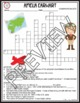 Amelia Earhart Crossword and Word Search Find Activities