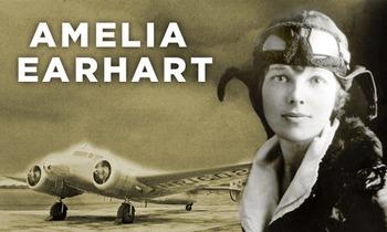 Amelia Earhart Description Paragraph Using Textual Evidence