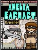 Amelia Earhart / SPANISH Biografía y Actividades en Español