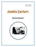 Amelia Earhart – Soaring High